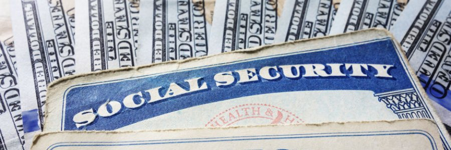 Spousal Social Security Benefits